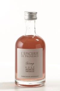 Sirop rosé pamplemousse EDP