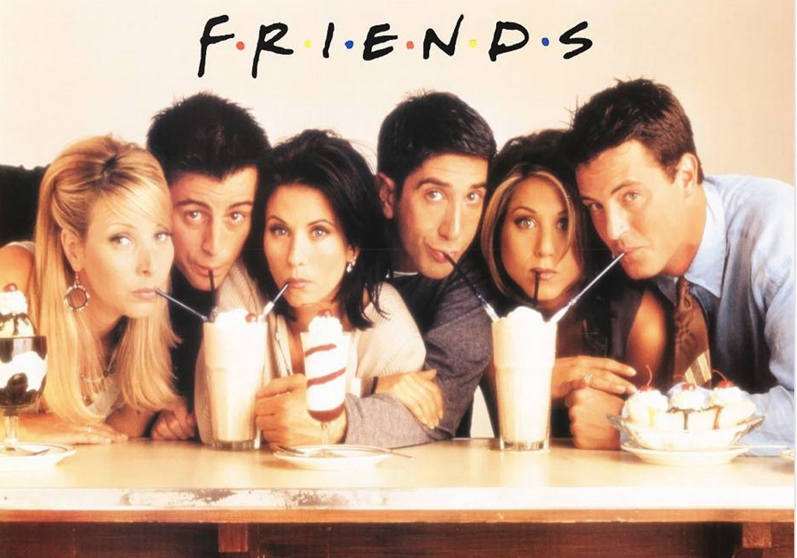 Fullsize Of Friends Show Quotes