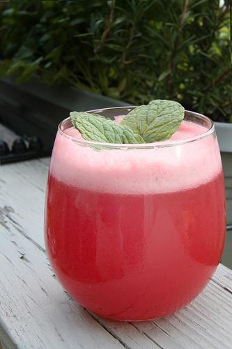 Cocktail la past que epicuria la cuisine au quotidien - La cuisine au quotidien ...