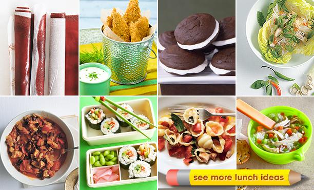 Kids39 Lunch Ideas Epicuriouscom Epicuriouscom