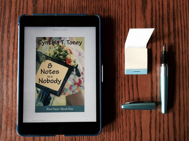 8 Notes to a Nobody | Book Review