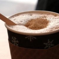 In Search of the Perfect Almond Cappuccino