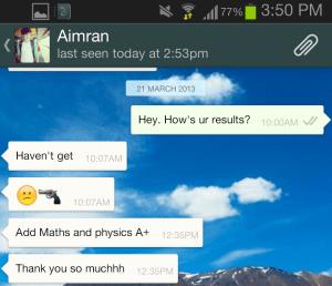 Aimran wa (2)