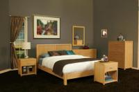 Earth Friendly Furniture - Niko Bedroom Collection | Epoch ...