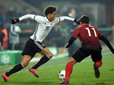 Siegesserie ausgebaut: U21 gewinnt Test gegen Türkei 1:0