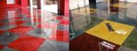 Epoxy Flooring Paint Malaysia | Top Quality Resin Formular