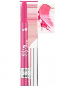 seriously satin lipstick_030 mit Swatch