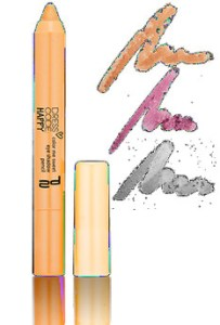 p2color me sweet eye shadow pencil_mit Swatches