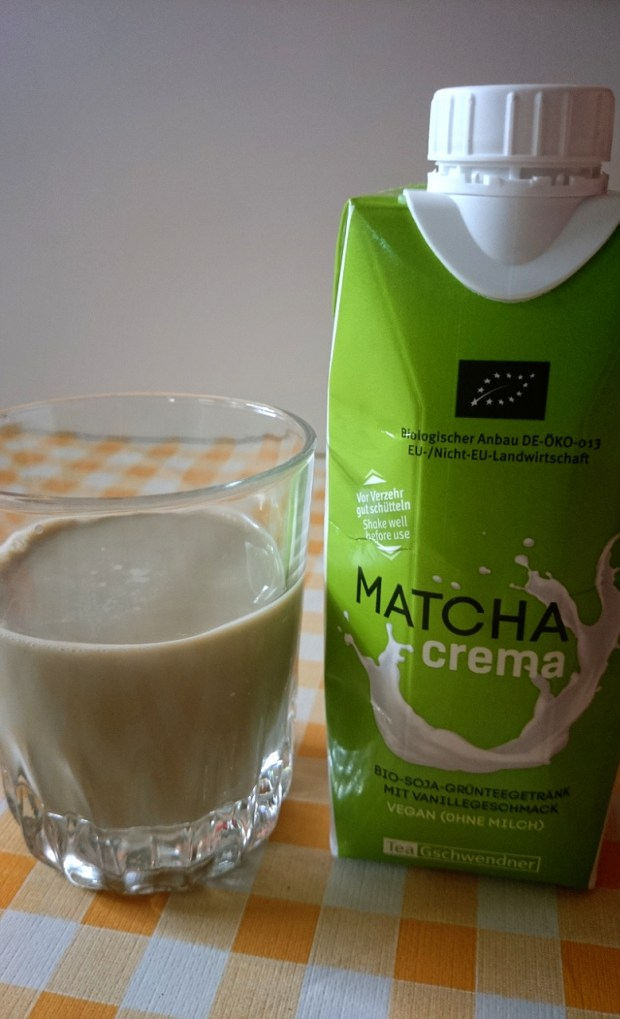 Matcha Crema