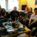 Bloggertreffen Blog im Pott 2016 Gruppenfoto