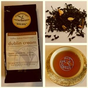 04 Dublin Cream Tasse