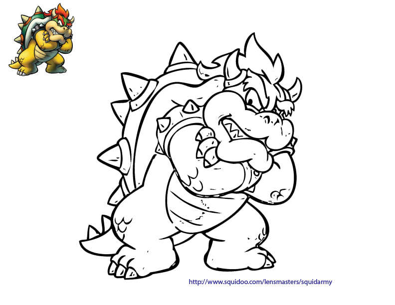 Mario coloring pages color printing coloring pages printable - mario coloring pages