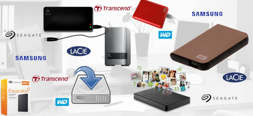 The Top 10 Data Storage Devices on the Market - Data Recovery Service