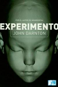 Experimento - John Darnton portada