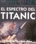 El espectro del Titanic - Arthur C. Clarke portada