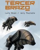 El tercer brazo - Jerry Pournelle & Larry Niven portdada