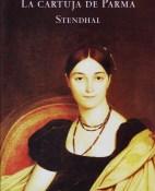 La cartuja de Parma - Stendhal portada