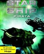 Starship Pirata - Mike Resnick portada