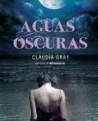 Aguas oscuras - Claudia Gray portada