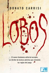 Lobos - Donato Carrisi portada