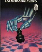 Los asesinos del tiempo - Gilles D'Argyre portada
