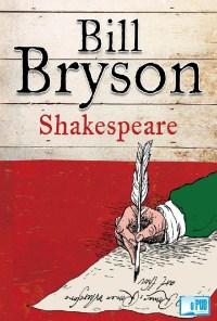 Shakespeare - Bill Bryson portada