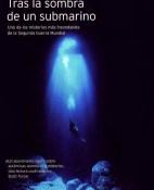 Tras la sombra de un submarino - Robert Kurson portada