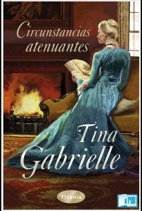 Circunstancias atenuantes - Tina Gabrielle portada