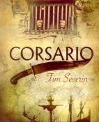 Corsario - Tim Severin portada