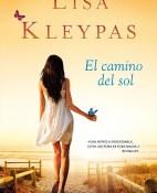 El camino del sol - Lisa Kleypas portada