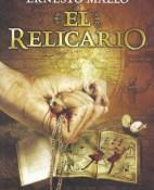 El relicario - Ernesto Mallo portada
