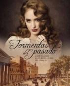 Tormentas del pasado - Gabriela Exilart portada