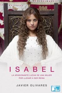 Isabel - Javier Olivares portada