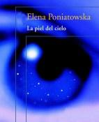 La piel del cielo - Elena Poniatowska portada