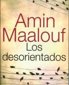 Los desorientados - Amin Maalouf portada