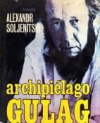 Archipielago Gulag - Alexander Solzhenitsyn portada