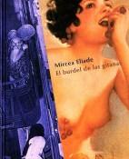El burdel de las gitanas - Mircea Eliade portada