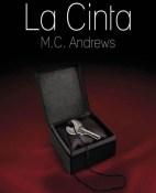 La cinta - M.C. Andrews portada