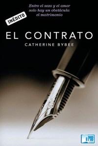 El contrato - Catherine Bybee portada