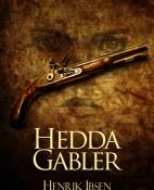 Hedda Gabler - Henrik Ibsen portada