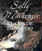 El Conde desnudo - Sally Mackenzie portada