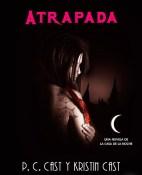 Atrapada - Kristin Cast y P.C. Cast portada