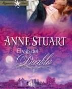 El vals del diablo - Anne Stuart portada