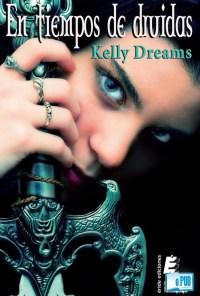 En tiempos de druidas - Kelly Dreams portada