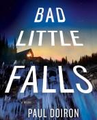 Bad little falls - Paul Doiron portada