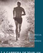 La carrera de Harlan - Patricia Nell Warren portada