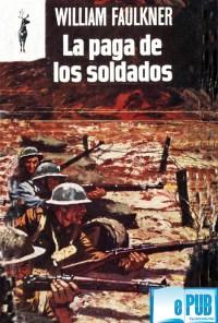 La paga de los soldados