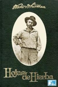 Hojas de hierba - Walt Whitman portada
