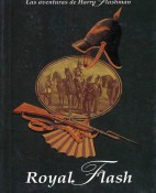 Royal Flash - George MacDonald Fraser portada