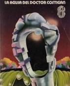 La aguja del doctor Costigan - Jerry Sohl portada